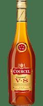 Courcel Cognac