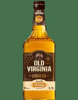 Old Virginia Smooth Honey