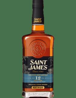 SAINT JAMES 12 Years Old