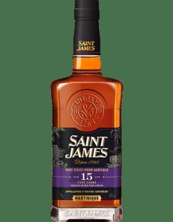 SAINT JAMES 15 Years Old